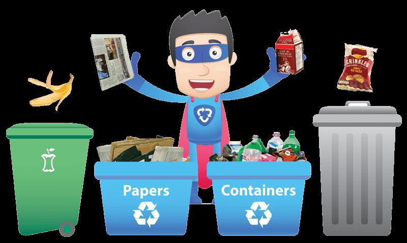 Hamilton Waste Management Case Study