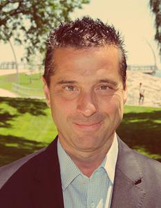 Paul Seccaspina