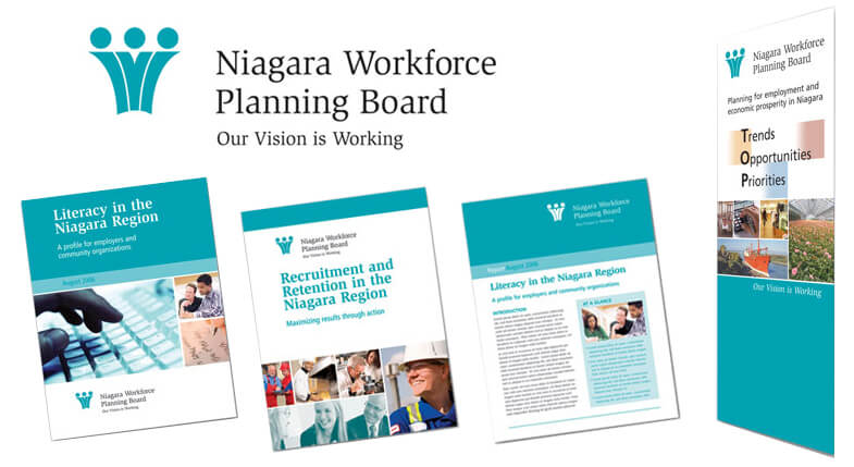 Niagara Workforce Planning Board Case Study