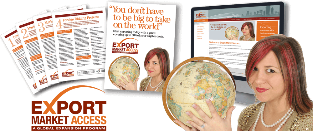 Export Market Access Case Study