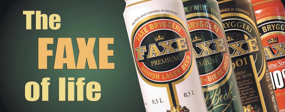 FAXE Case Study