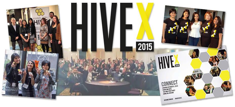 Hamilton Hive Case Study