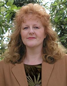 Sylvia Toffoletti
