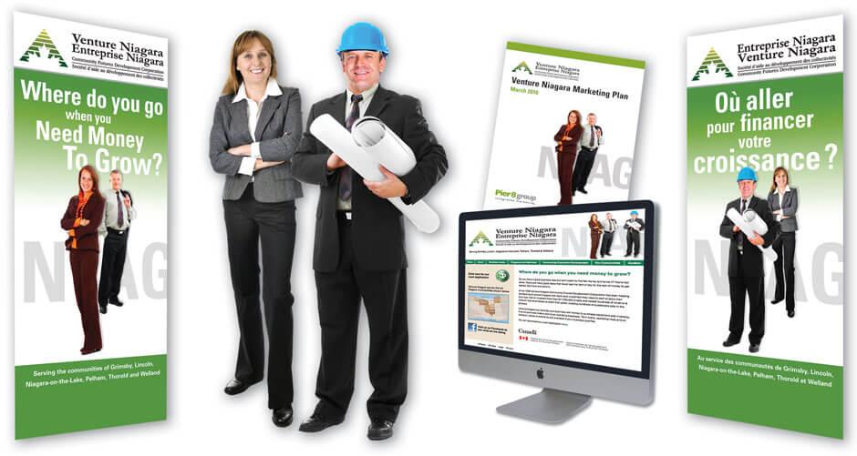 Venture Niagara Case Study