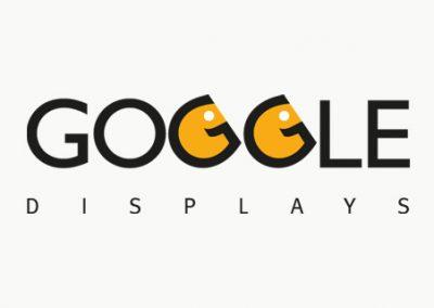 Goggle Displays