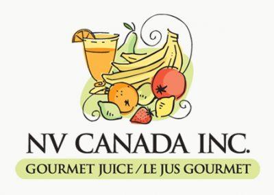 NV Canada Inc.